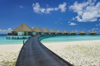 Hotel Adaaran Select Meedhupparu Island Resort