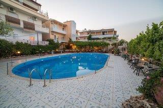 Hotel Roxani - Griechenland - Kreta