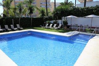 Hotel Los Arcos Torremolinos - Spanien - Costa del Sol & Costa Tropical