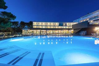 Hotel Pinija - Kroatien - Kroatien: Norddalmatien
