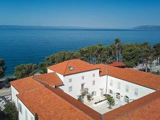 Hotel Bluesun Kastelet - Kroatien - Kroatien: Mitteldalmatien
