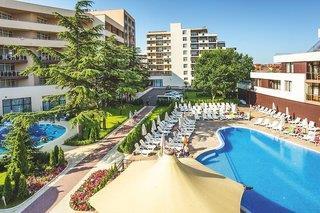 Hotel Laguna Park & Garden - Bulgarien - Bulgarien: Sonnenstrand / Burgas / Nessebar