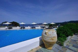 Hotel Kalidon Panorama - Griechenland - Samos
