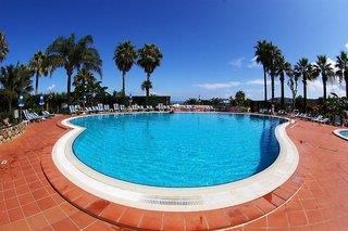 Hotel Costa Azzurra - Capo Vaticano Di Ricadi - Italien