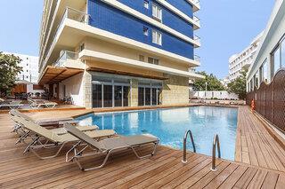 Hotel Athena - Griechenland - Rhodos