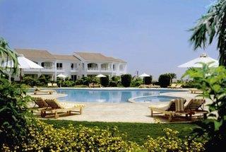 Hotel Sheraton Sharm Resort - Ägypten - Sharm el Sheikh / Nuweiba / Taba