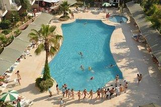 Hotel Asrin Beach - Türkei - Side & Alanya