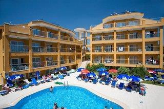 Apart Hotel Begonville - Türkei - Side & Alanya