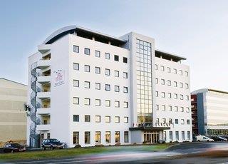 Hotel Cabin - Reykjavik - Island