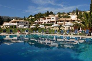 Hotel Bella Mare - Griechenland - Korfu & Paxi