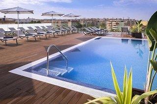Hotel H10 Europa Park - Spanien - Costa Dorada