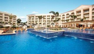 Hotel The Ritz Carlton Golf & Spa Resort Rose Hall Jamaica - Jamaika - Jamaika