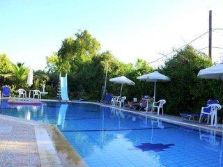 Hotel Violetta - Griechenland - Kreta