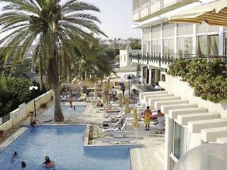 Hotel Agapinor - Zypern - Republik Zypern - Süden