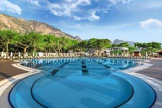 Hotel Club Med Beldi - Türkei - Kemer & Beldibi