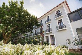 Hotel Angra Garden - Portugal - Azoren