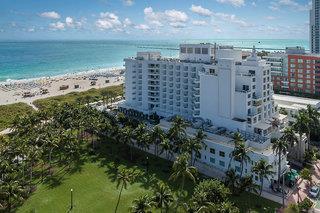 Hotel Marriott South Beach - USA - Florida Ostküste
