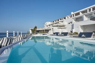 Hotel Notos Therme & Spa - Griechenland - Santorin