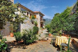Hotel Vardia - Griechenland - Peloponnes
