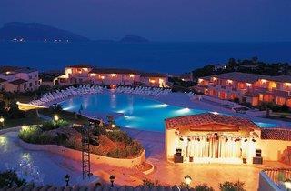 Hotel Club Valtur Colonna Beach - Golfo Aranci - Italien