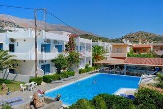 Hotel Apollo - Griechenland - Kreta
