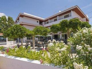 Hotel Bahia Playa Port dŽEs Torrent - Spanien - Ibiza