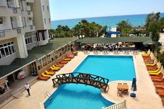 Hotel Rheme Beach - Türkei - Side & Alanya