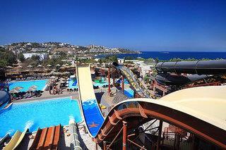 Hotel Cactus Fleur Beach Club - Türkei - Bodrum