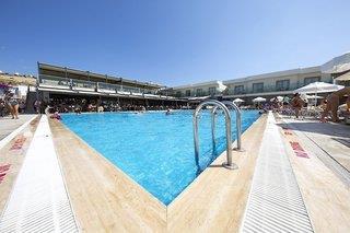 Hotel Jasmin Beach Club - Türkei - Bodrum
