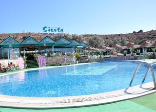 Hotel Siesta Apart - Türkei - Bodrum
