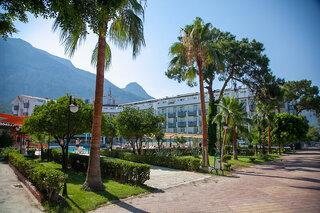 Hotel Carelta Beach Resort - Türkei - Kemer & Beldibi