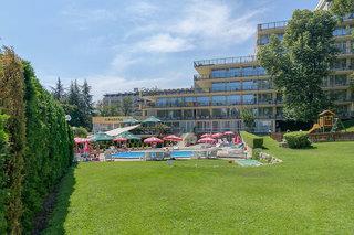 Hotel Gradina - Bulgarien - Bulgarien: Goldstrand / Varna