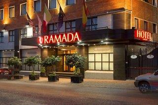 Hotel Ramada Naples City Centre - Italien - Neapel & Umgebung