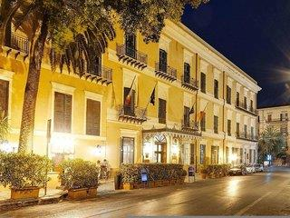 Hotel Excelsior Hilton Palermo - Italien - Sizilien