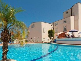 Grand Hotel Politi Villa - Italien - Sizilien