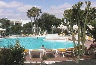 Hotel Club Oasis Lanz - Spanien - Lanzarote