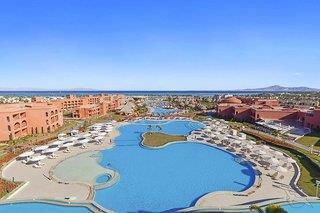 Hotel Laguna Vista Beach Resort - Ägypten - Sharm el Sheikh / Nuweiba / Taba