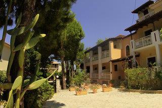 Hotel Pyrgaraki - Griechenland - Zakynthos