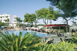 Hotel Fontane Bianche Beach Club - Fontane Bianche - Italien