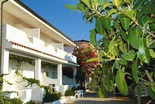 Hotel Calispera - Santa Domenica Di Ricadi - Italien