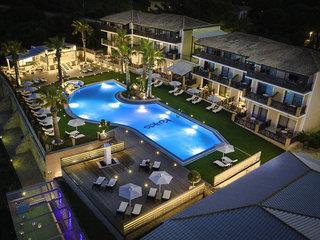 Hotel Koukis - Vassilikos - Griechenland