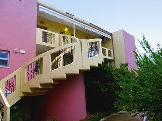 Hotel Mediterranean Sea - Griechenland - Kreta