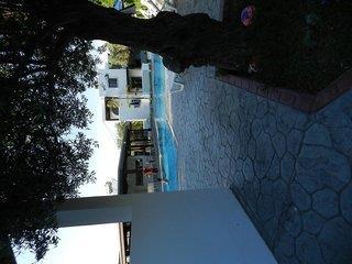 Hotel Triantafillas Apartments - Griechenland - Rhodos