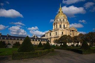 Hotel Mercure Paris Porte de Versailles Vaugirard - Frankreich - Paris & Umgebung