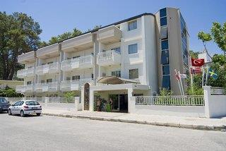Hotel Viking - Türkei - Kemer & Beldibi