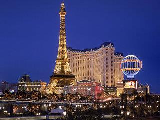 Hotel Paris Las Vegas - USA - Nevada