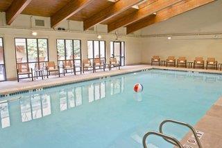 Hotel Courtyard by Marriott Santa Fe - USA - New Mexico