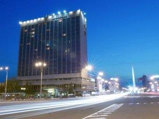 Hotel Lybid - Ukraine - Ukraine & Krim