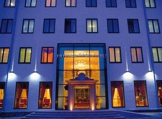 Hotel Vana Wiru - Estland - Estland