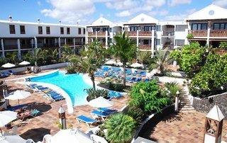 Hotel Mansion Nazaret - Spanien - Lanzarote